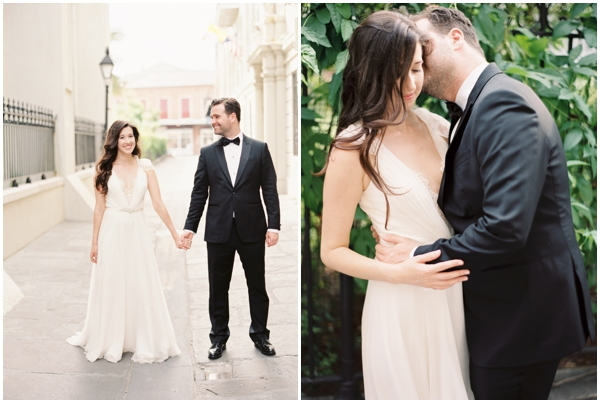 French_Quarter_classic_bride_groom