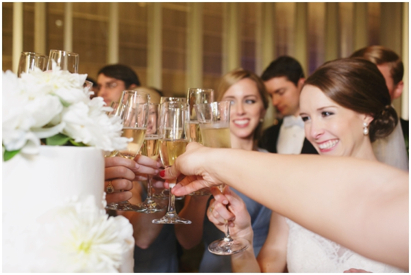 Louisiana_State_Museum_Wedding_ toast photo