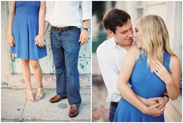 French_Quarter_Engagements_ pictures