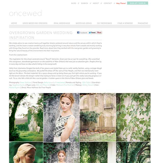 Blog_OnceWed